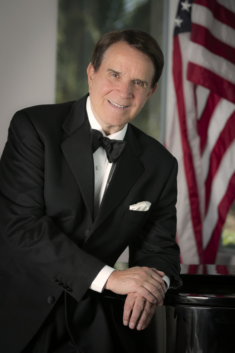 Trial on the Potomac Star - Rich Little